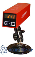 Стационарный ик-термометр в прочном металлическом корпусе Кельвин Компакт Д200 (К72)