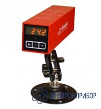 Стационарный ик-термометр в прочном металлическом корпусе Кельвин Компакт Д1200 (К74)