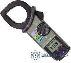 Клещи токоизмерительные KEW 2002R