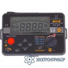 Мегаомметр цифровой KEW 3022