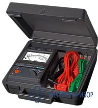 Мегаомметр аналоговый KEW 3123