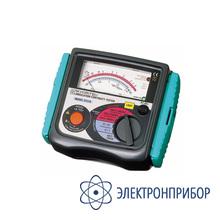 Мегаомметр аналоговый KEW 3131A