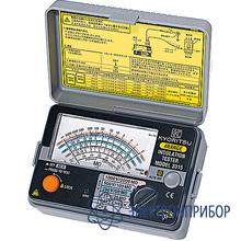 Мегаомметр аналоговый KEW 3315
