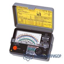 Мегаомметр аналоговый KEW 3322A