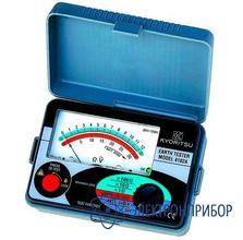 Аналоговый измеритель сопротивления заземления KEW 4102A
