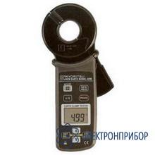 Измеритель сопротивления заземления KEW 4200