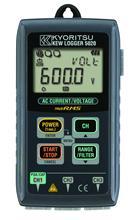 Регистратор тока и напряжения KEW 5020
