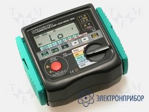 Измеритель мультифункциональный KEW 6050