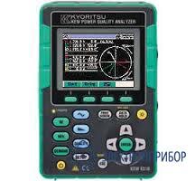 Измеритель мощности KEW 6310-01