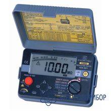 Мегаомметр цифровой KEW 3023