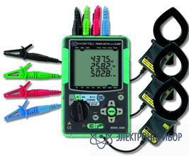 Измеритель мощности KEW 6300-01