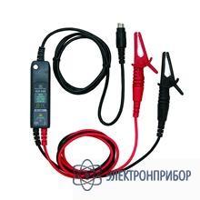 Кабель-адаптер с разъемами типа крокодил для измерения напряжения для kew 5020 KEW 8309