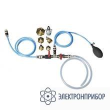 Комплект для определения герметичности газовой сети KEG