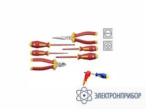 Набор из 6-ти различных инструментов KL306IS