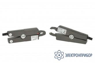 """Вольтамперфазометр (с двумя токоизмерительными клещами на 300а, одними гибкими клещами ampflex на 3000а и расширенным комплектом измерительных щупов """"люкс"""") ПАРМА ВАФ-А(М) 0-2-1-2"""