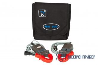 Токоизмерительные клещи на 300 а для ваф-а(м) ИПТ-300