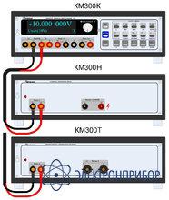 Калибратор-компаратор универсальный КМ300КНТ