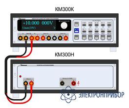Калибратор-компаратор универсальный КМ300КН