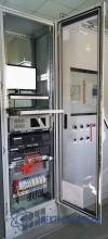 Комплексная система мониторинга технического состояния высоковольтных кабелей 110÷500 кв КМК-500