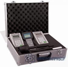 Комплект приборов для аттестации рабочих мест КОМБИ-01М