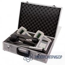 Комплект приборов для аттестации рабочих мест КОМБИ-02A