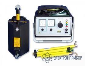 Установка для испытания кабелей KPG 120kV