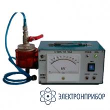 Устройство контроля пробивного напряжения трансформаторного масла КПН-01М