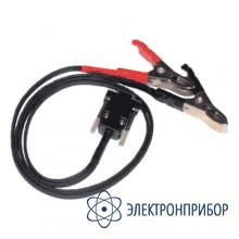 Комплект экранированных проводов для индикаторов емкости кулон КрЦ