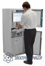 Автоматизированный стенд для испытания изоляции оборудования KRON-35R до 100 кВ