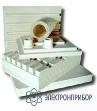 Термоизоляционный материал КТМ 3-3-1/1260