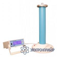 Киловольтметр спектральный цифровой КВЦ-120А (класс точности 1,0%)