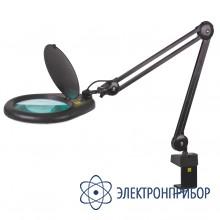 Бестеневая лампа с увеличительной линзой VKG L-72 ESD