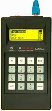 Анализатор ethernet 10/100 LAN Test