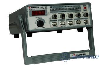 Генератор функциональный АНР-1020