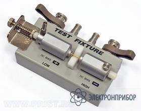 Адаптер для smd компонентов с регулируемой длиной зажима LCR-13