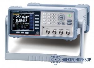 Измеритель импеданса прецизионный LCR-76020