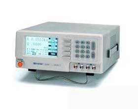 Цифровой прецизионный измеритель rlc параметров LCR-7826