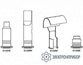 Сопло полукруглое для термоусадочных работ (к independent-130) G132RE