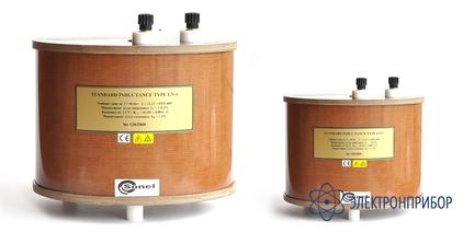 Катушка индуктивности силовой цепи эталонная 0,35 мгн LN-1-0,35