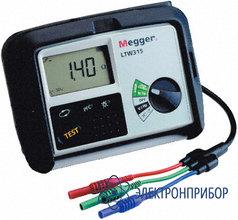 Измеритель сопротивления петли и токов кз LTW315