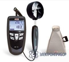 Термоанемометр LV 107