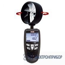 Термоанемометр LV 120