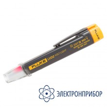 Бесконтактный детектор напряжения переменного тока Fluke LVD2