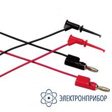 Комплект тестовых кабелей с микрокрючками Fluke TL960