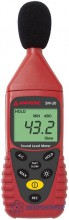 Измеритель уровня шума SM-20A