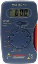 Цифровой мультиметр M300