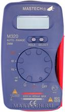 Цифровой мультиметр M320