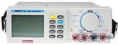 Цифровой мультиметр M9803R