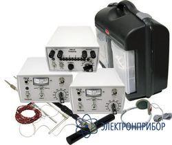 Устройство контроля изоляции трубопроводов УКИ-1К
