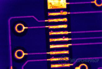 Объектив инфракрасного диапазона для макросъемки с разрешением 25 микрон Fluke LENS/25MAC2